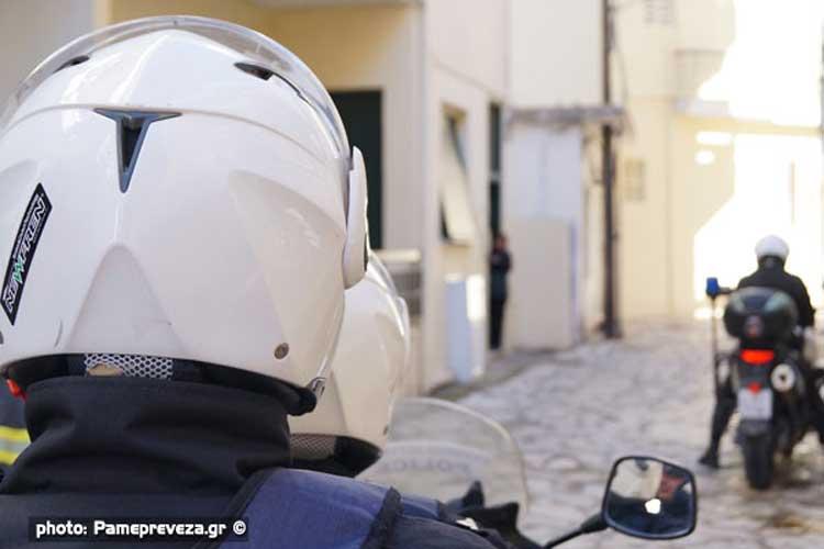 Συλλήψεις στην Πρέβεζα για επιταγές και ναρκωτικά_5e06759f40a4d.jpeg