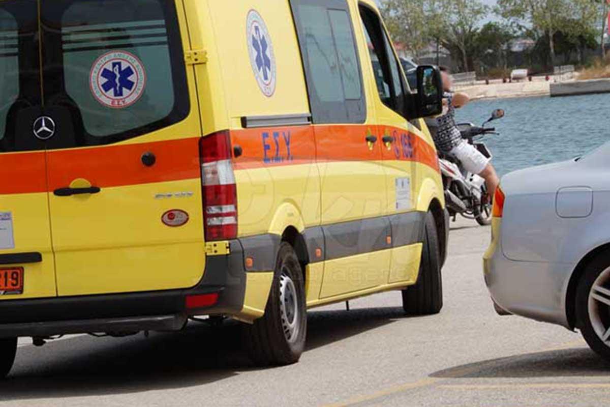 Άρτα: Ηλικιωμένος έχασε τη ζωή του στην θάλασσα στην Κορωνησία