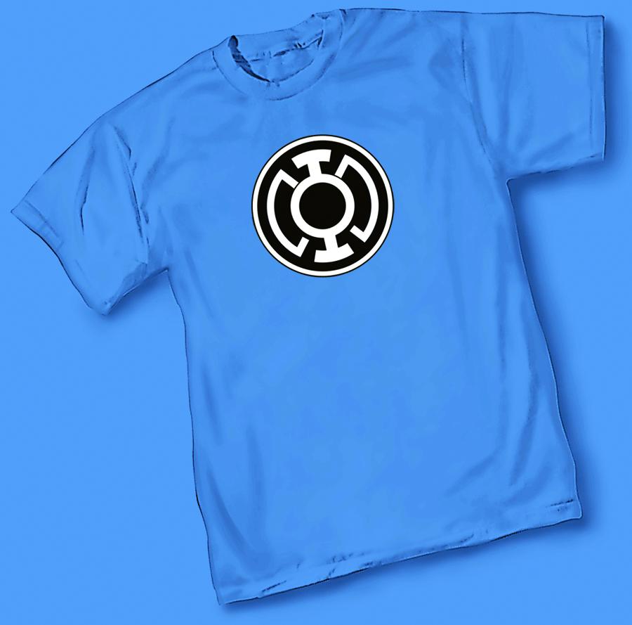 mar094680 blue lantern symbol
