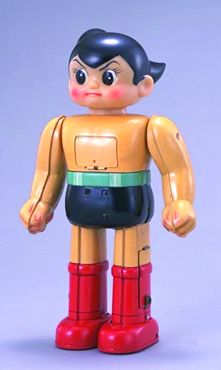 small resolution of astro boy atom tin toy note price