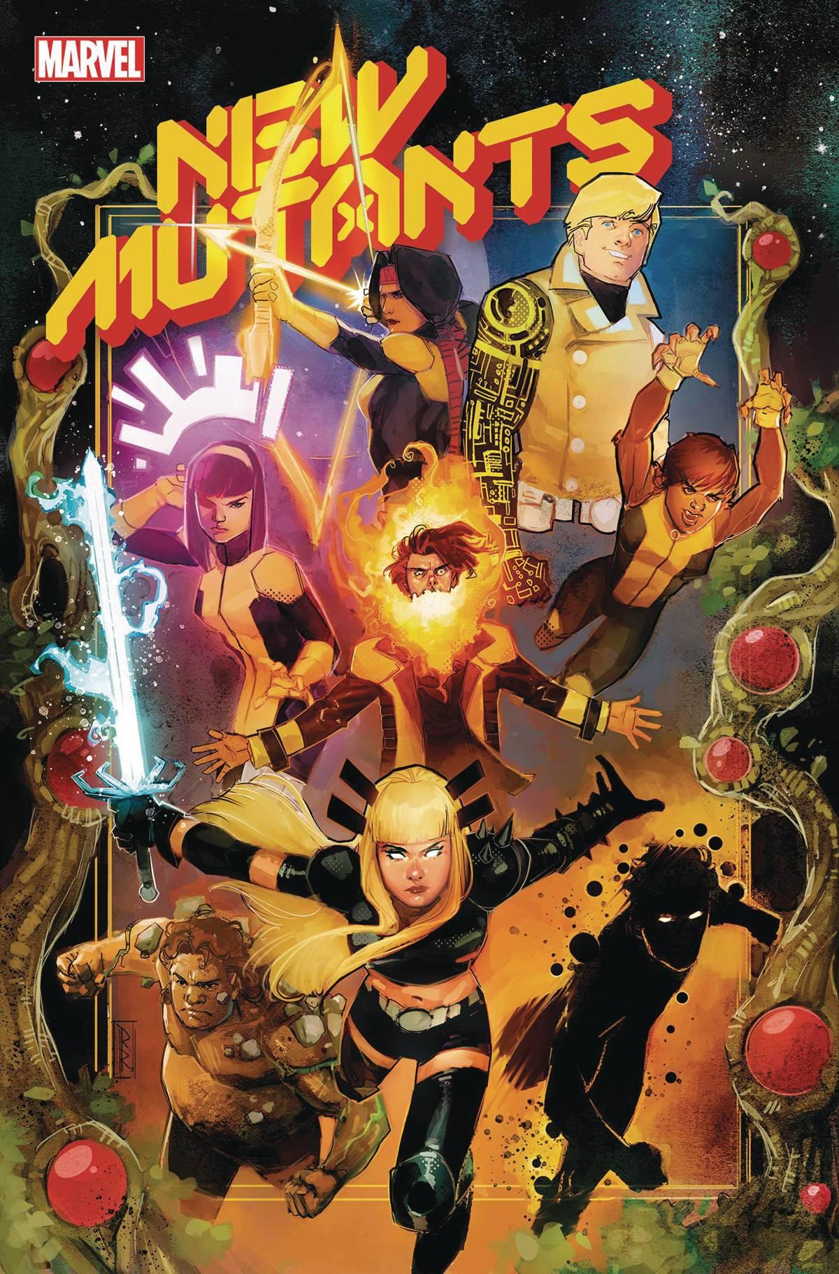 sep191021 new mutants 1 poster
