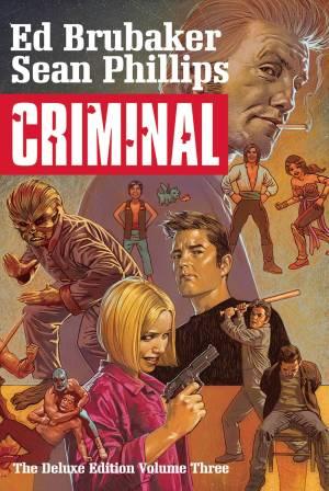 CRIMINAL DLX ED HC VOL 03 (MR)