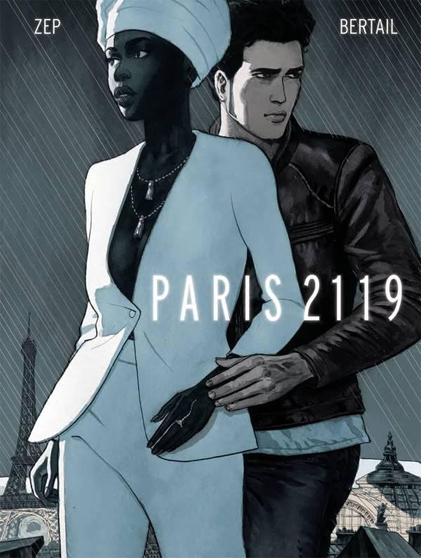 PARIS 2119 HC (MR)
