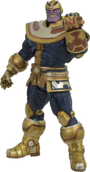 MARVEL SELECT THANOS INFINITY AF