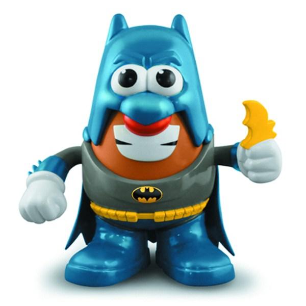 Potato Head Dc Spuds Classic Batman