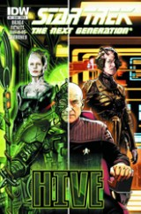 Star Trek: Next Generation Hive #2