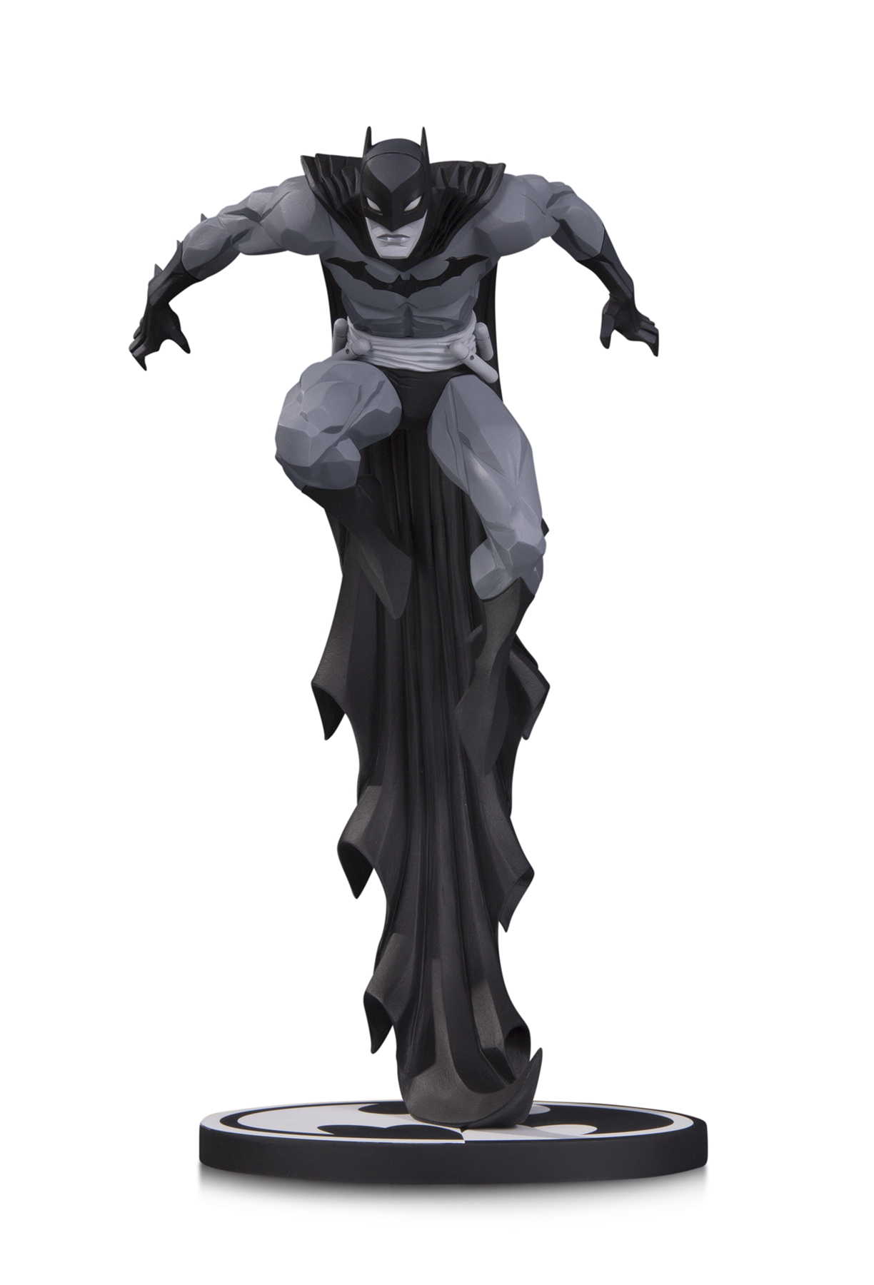 Two New DC Collectibles Statues Hit Comic Shops Previews