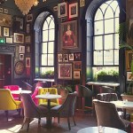 3 Restaurant Interior Design Ideas You Can Implement On A Budget Previous Magazine