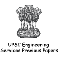 Download UPSC Engineering Services Previous Papers PDF for