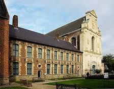 la chartreuse de Douai