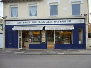 D.E.H.L Boulangerie Hodin