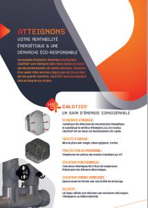 isolation thermique et anti feu