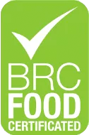 Prewetts BRC Food Certified