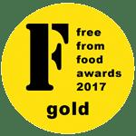 Prewetts Free From 2017 Award Winner