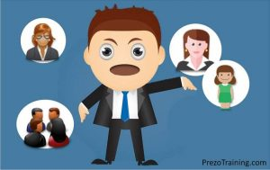 Concerns of Presentation Audience