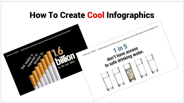 The real Secret behind Cool PowerPoint Graphics used by Wildly Popular Presentations