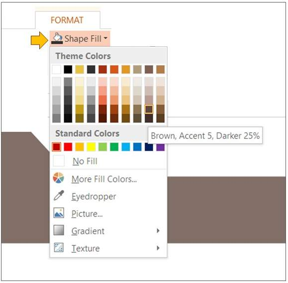 fill-color-for-fresh-template-shape