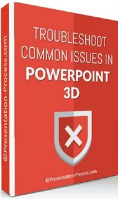 Troubleshoot PowerPoint 3D Videos