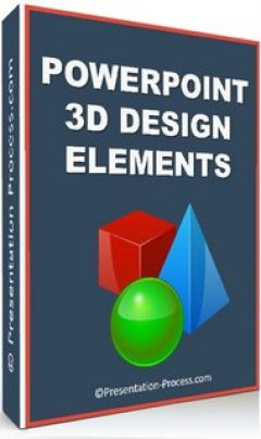 Tutorials for 3D Design Elements