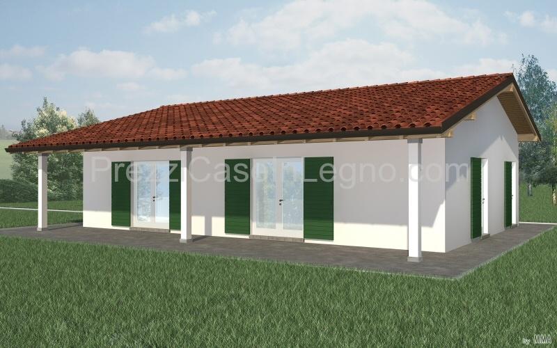 case prefabbricate legno antisismiche prefabbricate 120