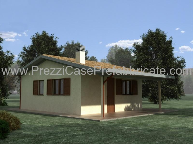 prezzi case prefabbricate cemento antisismiche in classe A