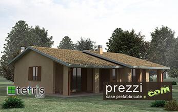 case prefabbricate case legno case acciaio case cemento armato