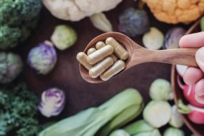 Risultati immagini per Steroli vegetali/Stanoli