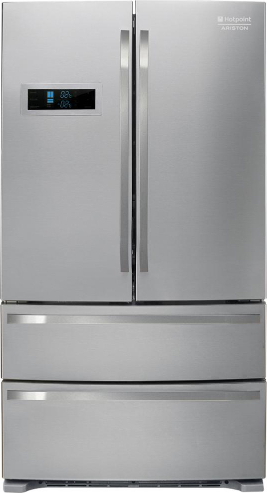 Frigorifero Hotpoint Ariston Frigo Americano Side By Side