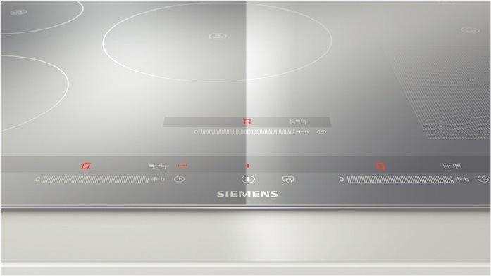 Piano Cottura Induzione 5 Fuochi Siemens 80 cm EH879SP17E iQ700 Prezzoforte  109095