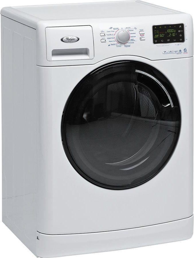 Lavatrice Whirlpool 7 Kg slim AWSE7010 in Offerta su Prezzoforte  28754