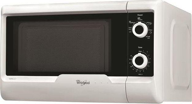 Microonde Whirlpool 20 Litri 700 Watt Mwd 120 Wh  Prezzoforte
