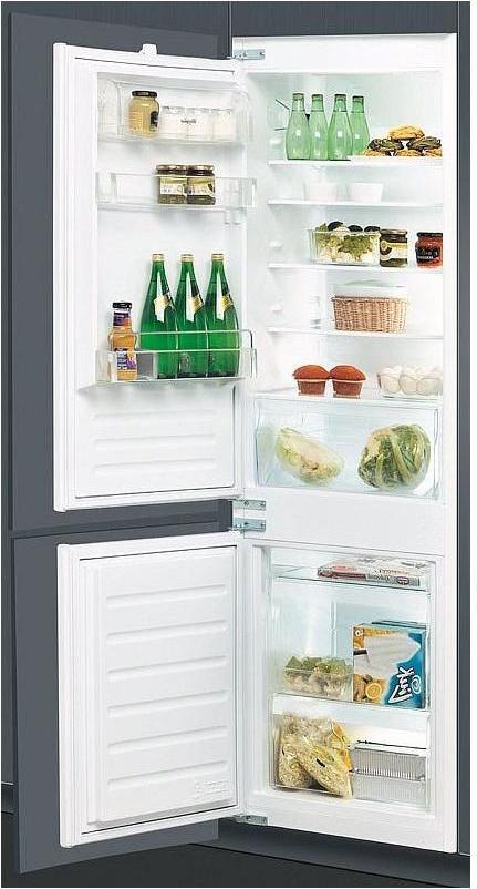 Frigorifero da incasso WHIRLPOOL ART 6600ALH frigo