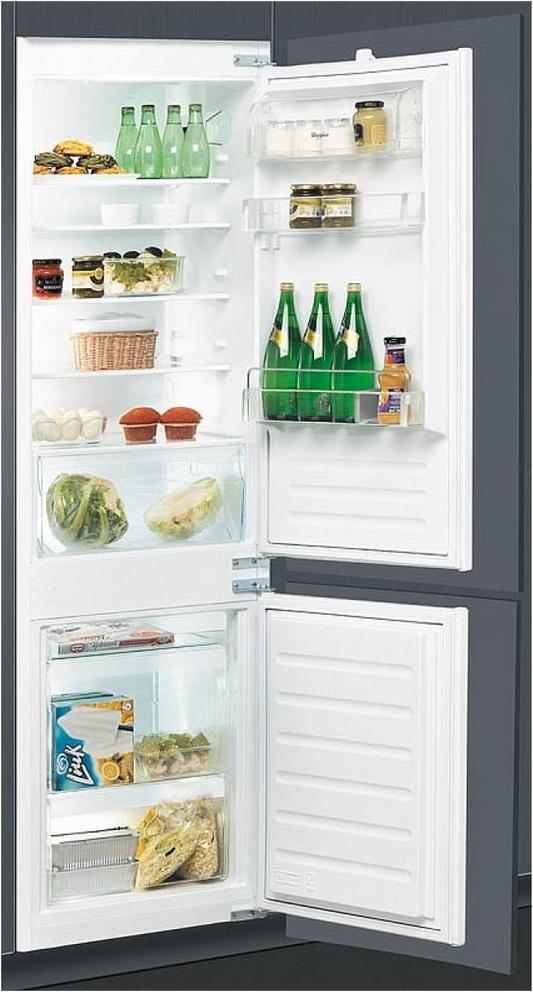 Frigorifero da incasso WHIRLPOOL ART 6600A frigo