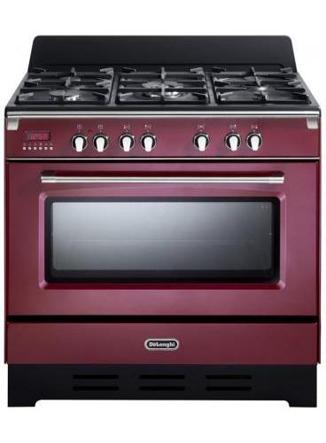 Cucine gas cucina fuochi forno  Social Shopping su