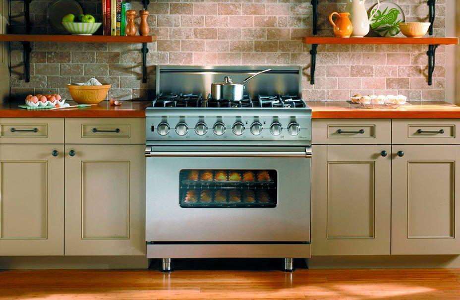 Cucine a Gas e Cucine Elettriche a prezzi scontati