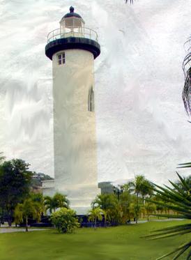Los faros de Puerto Rico datos y fotos