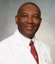 Vernon F. Williams MD