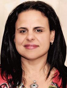 Omnia Samra-Latif, MD