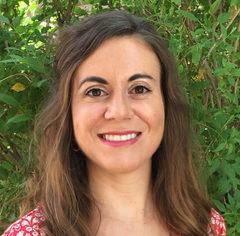 Dr. Carla Briante, NMD