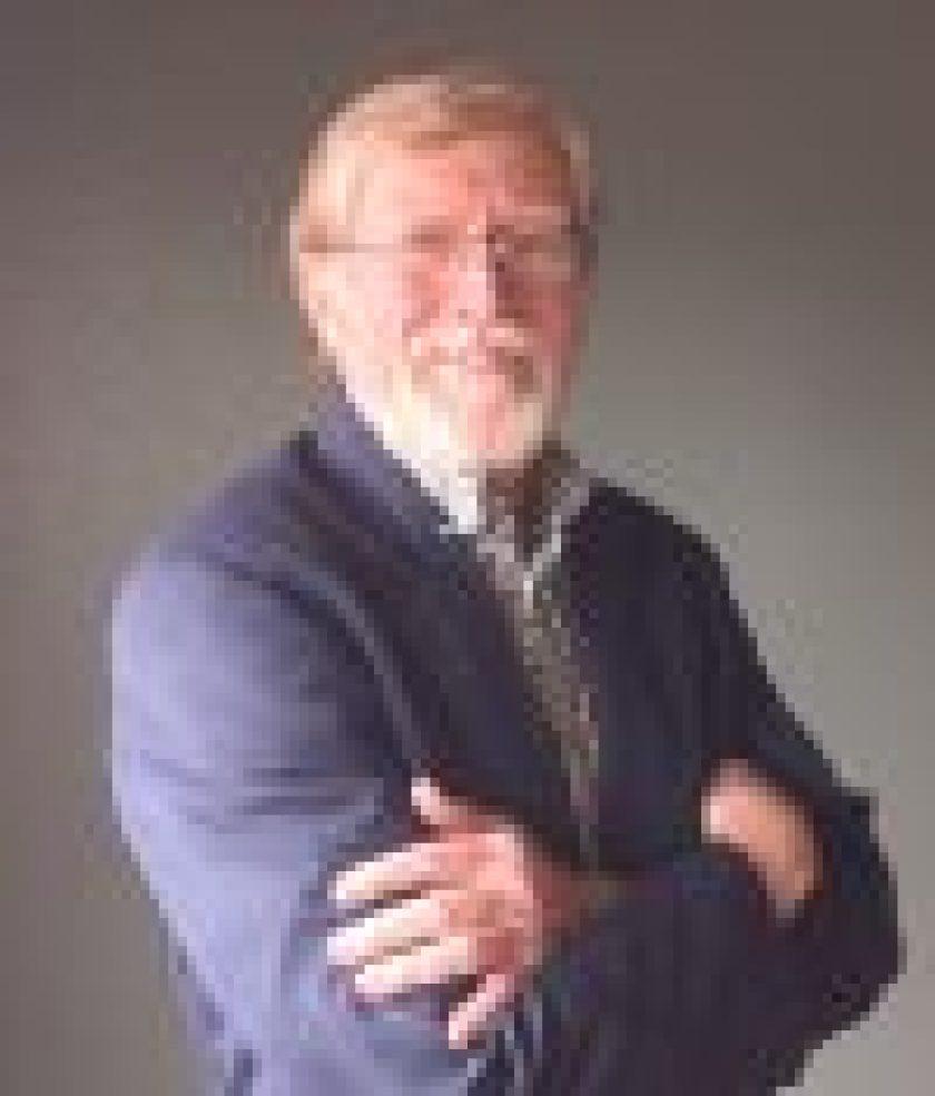 Ken Patterson, M.D.