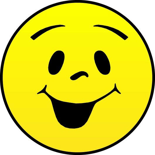 at smile