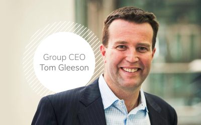 Priava Welcomes Tom Gleeson as New CEO