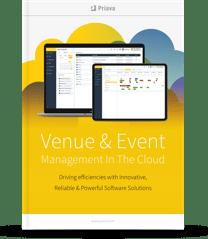 Venue & Event Management in the Cloud
