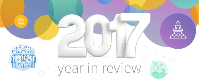 2017, A Year In Review