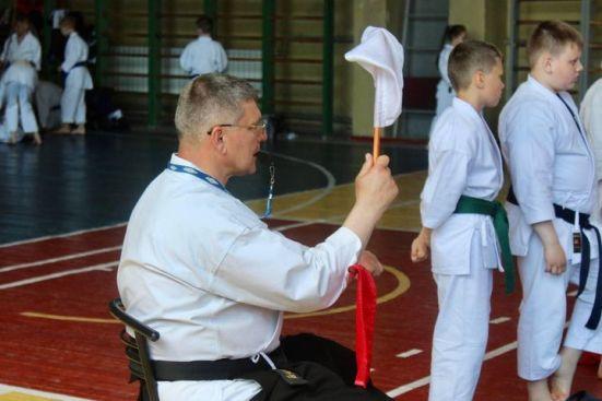 karate 15