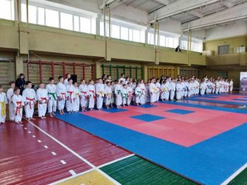 karate 21
