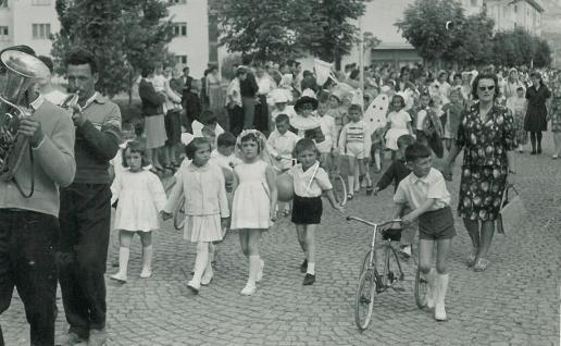 Karneval u Priboju