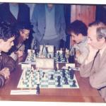 """Šah: Završen peti memorijalni turnir ,,Dr Obrad Radić"""""""