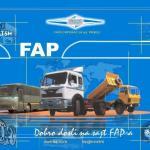 Produžen tender za FAP