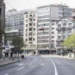 U Beogradu za praznik nije bilo  žive duše, (VIDEO 24 sata)